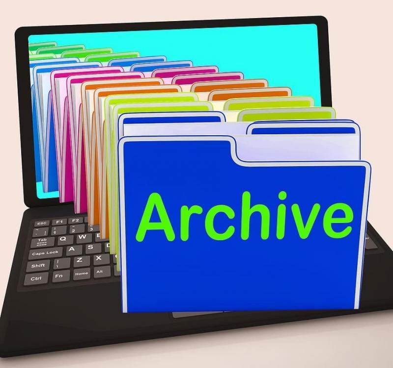 L'archivage : La clé pour organiser la conservation et la traçabilité des informations !