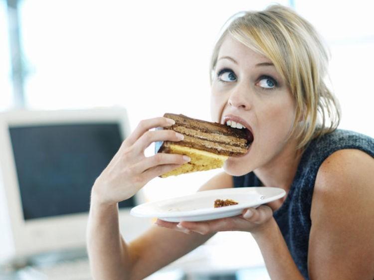 Bien manger au bureau : les 6 astuces pour une alimentation saine !