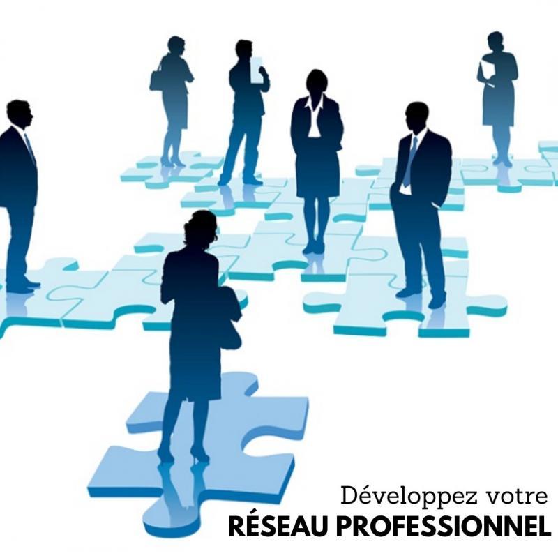 Avoir un réseau professionnel bien entretenu : Comment et pourquoi ?