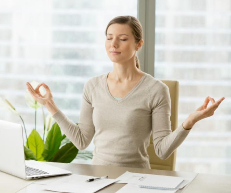 5 astuces pour votre bien-être au bureau !