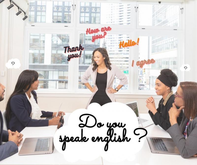 Utilisez ces expressions pour parler à vos collaborateurs étrangers ! 1/2