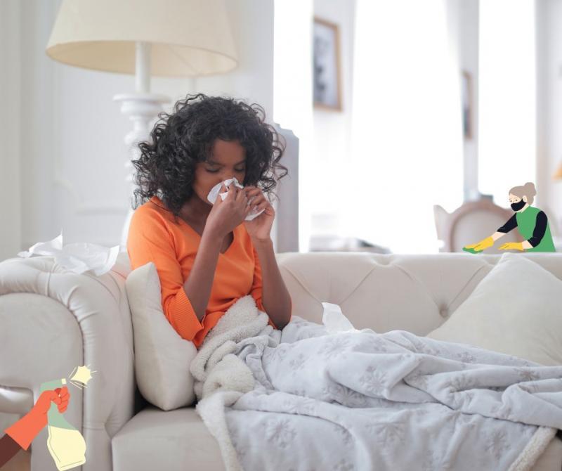Assistantes et allergies d'automne : comment s'en prémunir ?