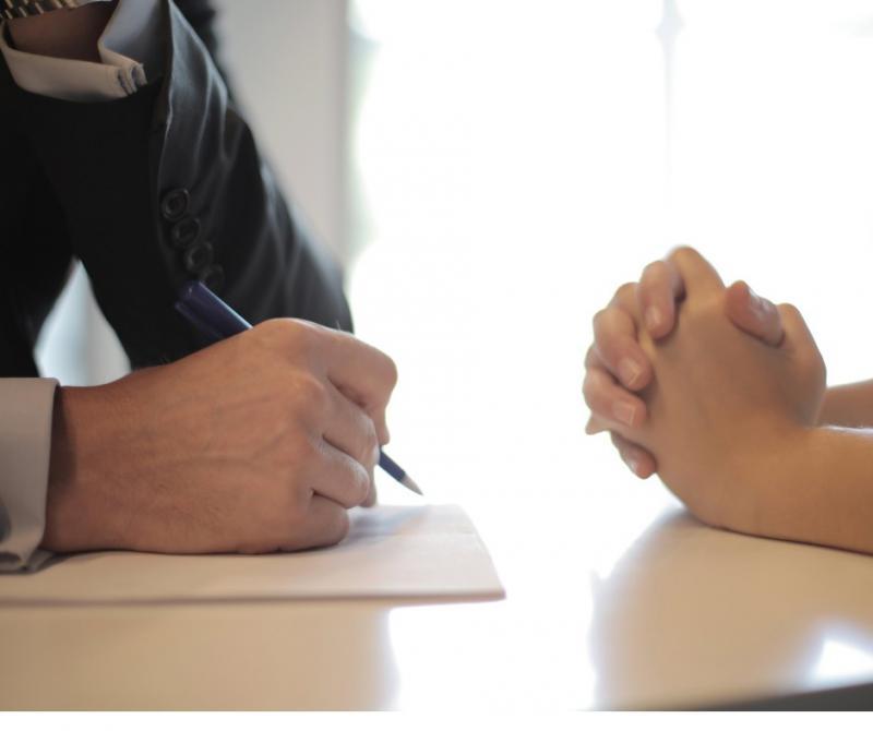 Entretien professionnel : demande d'audience à son directeur