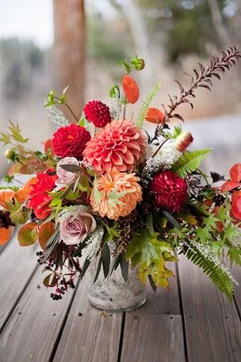 Participez et gagnez un joli Bouquet de Fleurs :