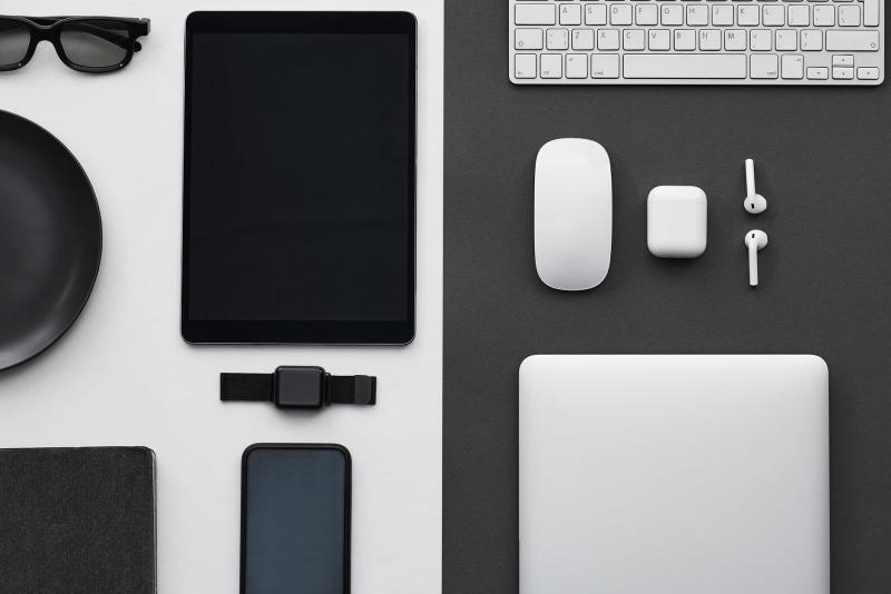 7 gadgets High-Tech qui vous aident à être plus productive au travail !
