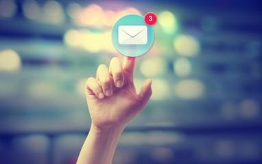l'e-mail en pratique