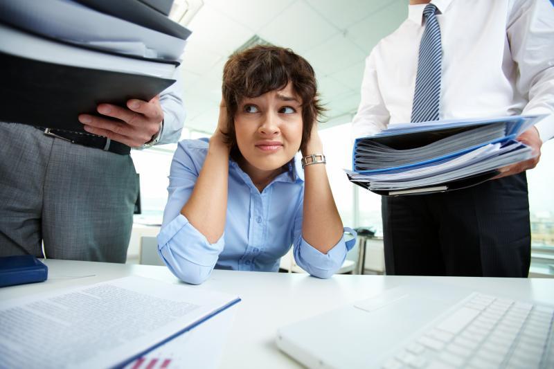 Savoir diagnostiquer les origines de son stress, aide à mieux gérer le stress