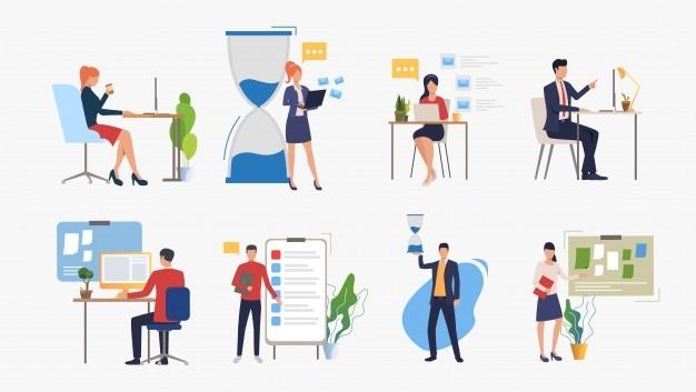 Assistante de direction vs Office Manager : Quelles différences ? (Partie 1)