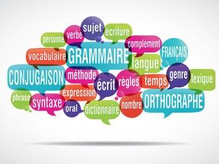 Ortographe