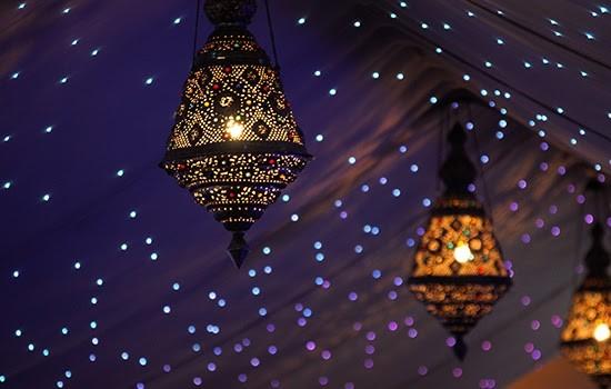 Les bonnes habitudes pour se préparer pour le Ramadan !