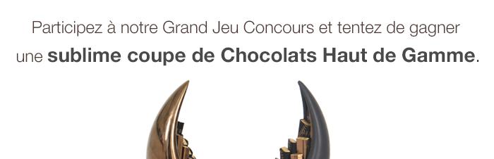 Grand Jeu concours